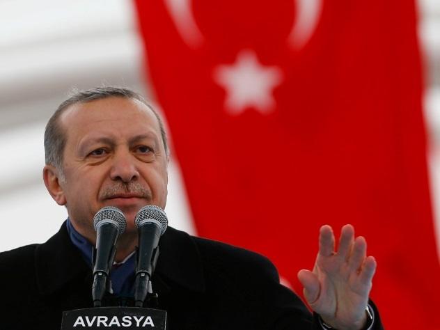 Анкара освободила родственников убийцы российского посла