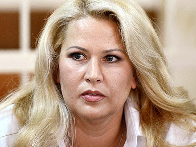 Сгорели все документы за подписью Евгении Васильевой