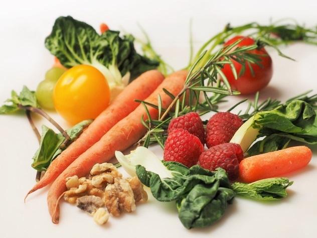 Нанотехнологии сделают всю еду полезной