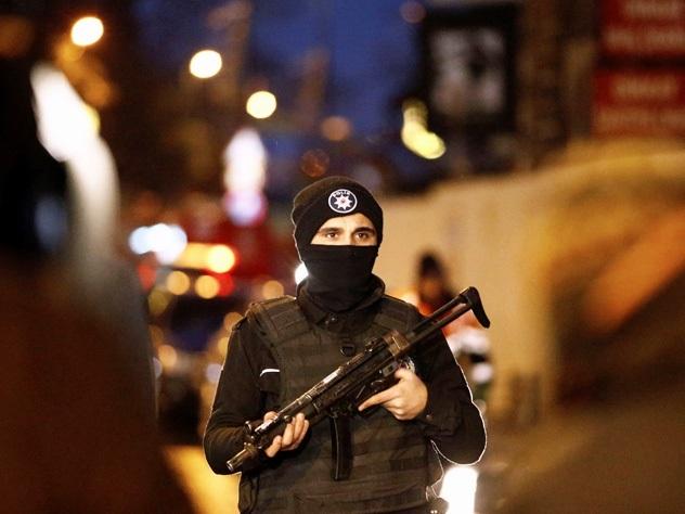Новогодний кошмар: теракт в Турции унес жизни 39 человек