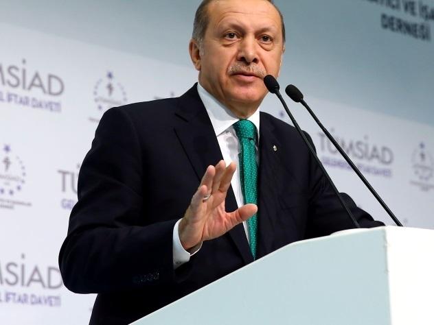 Боевики ИГ взяли на себя ответственность за теракт в Стамбуле