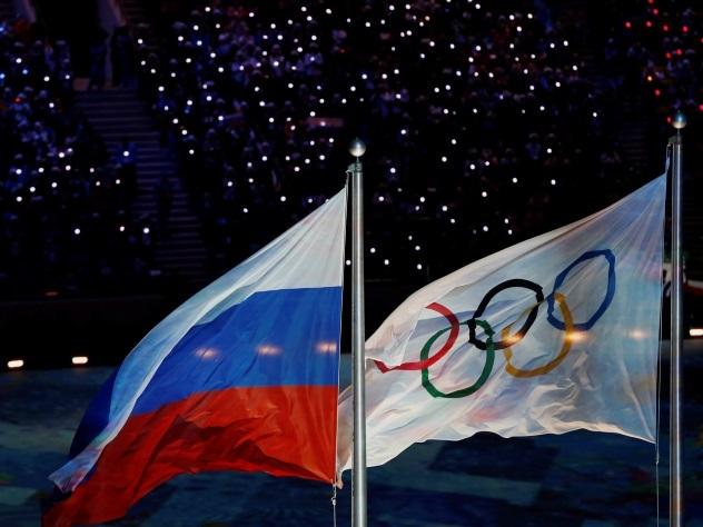 В Британии предложили провести Олимпиаду-2018 без российской сборной