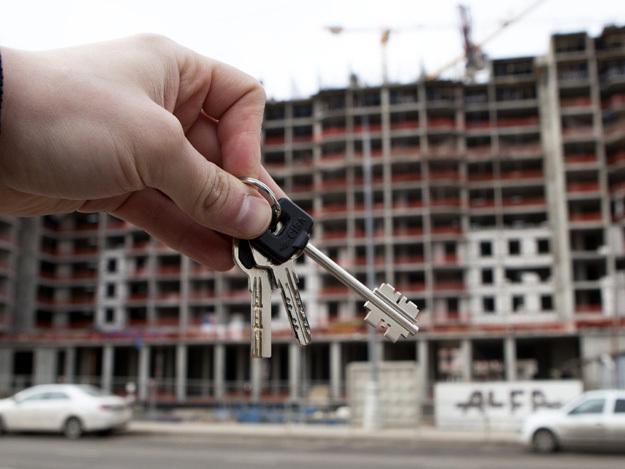 Рынок жилья под ударом