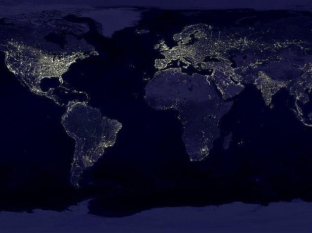 На Земле появится новый мегаконтинент и исчезнет один океан