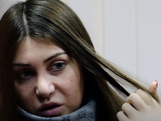 Скандальной гонщице на Gelandewagen Маре Багдасарян грозит бесплодие