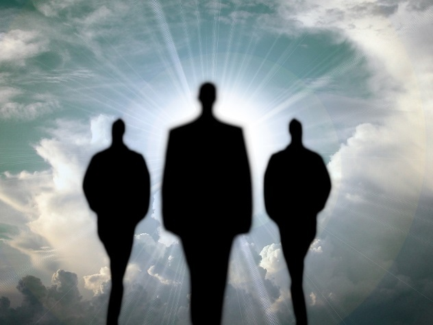 Предсмертные видения  не мистика, а норма, выяснили ученые