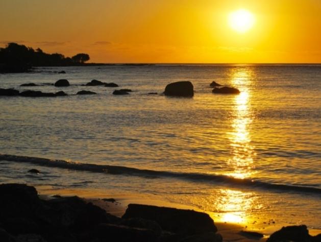 Под Маврикием ученые нашли остатки первого мегаконтинента Земли