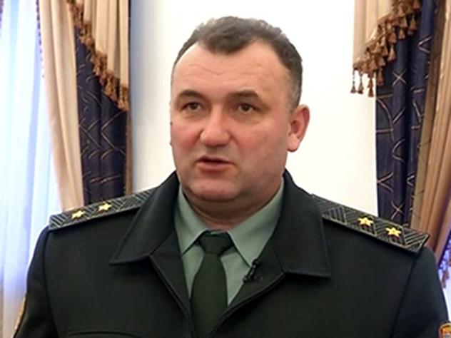 Украина официально признала, что Киев напал на Донбасс