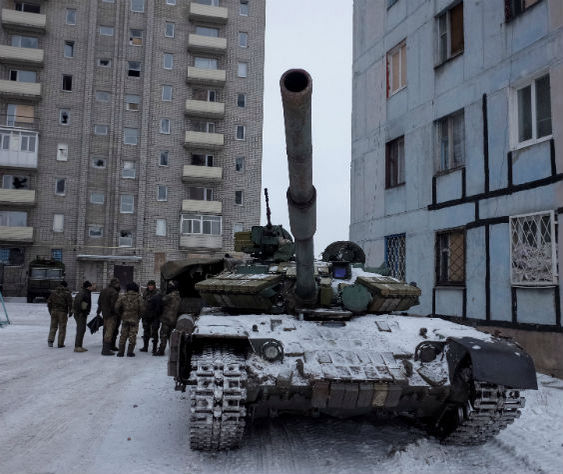 В ОБСЕ получили экстренное обращение от ЛНР и ДНР