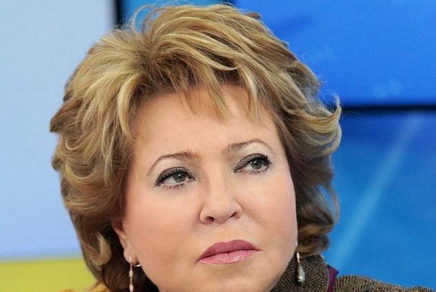 Матвиенко возмущена размером жалования ивановского  учителя