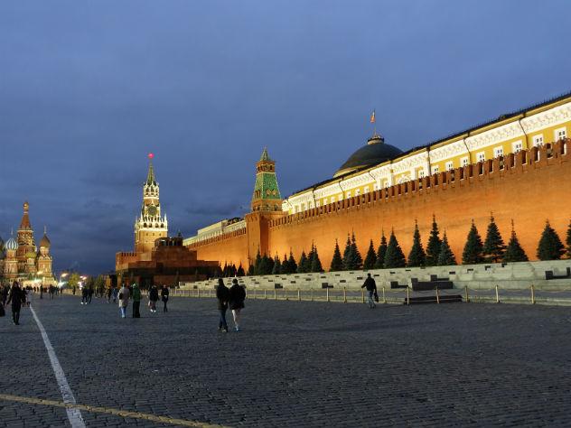 Кремль планирует отставки сразу нескольких губернаторов