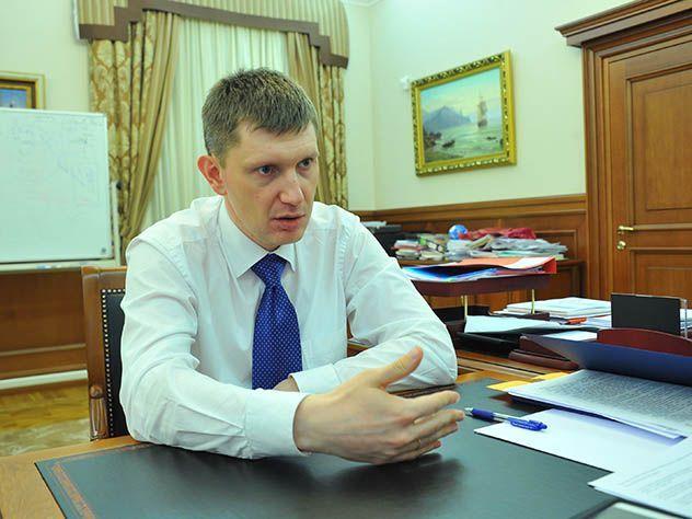 Пермский край возглавит Максим Решетников