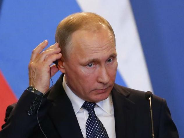 Оскорбивший Путина журналист Fox News извиняться не собирается