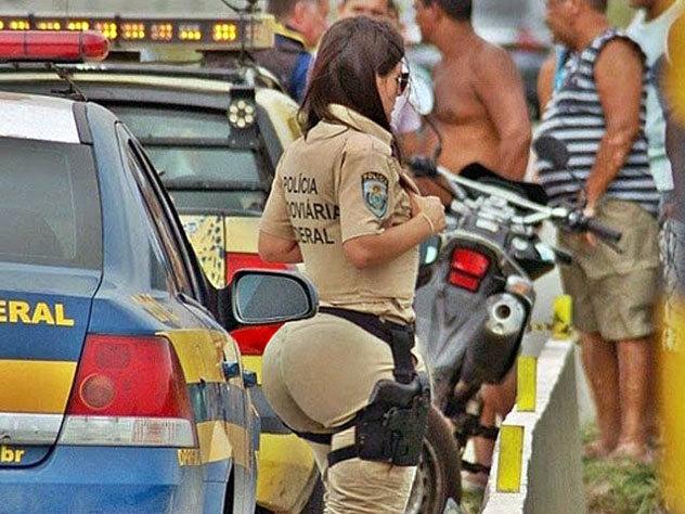 Бразильский город, оставшийся без полиции, превратился в ад