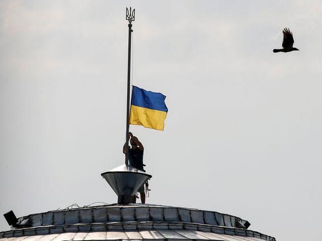 Власти Киева решили забрать у российского посольства землю