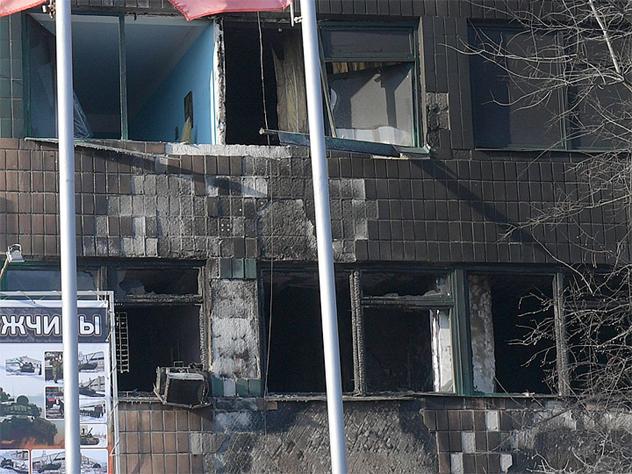После убийства Гиви политики в Киеве не будут спать спокойно