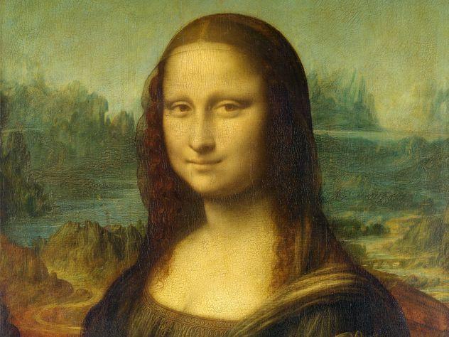 Искусствовед объяснил улыбку Моны Лизы французской болезнью