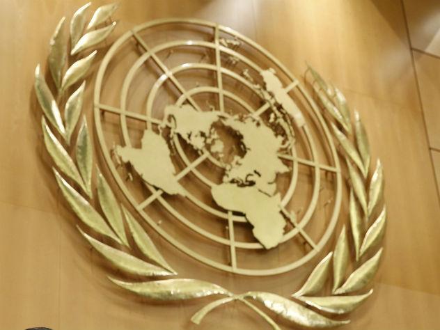 В ООН передали письменное обращение от крымских татар