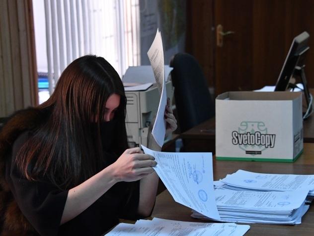 Багдасарян проигнорировала заседание суда о пожизненном лишении прав