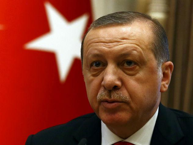В Анкаре приняли соболезнования Путина