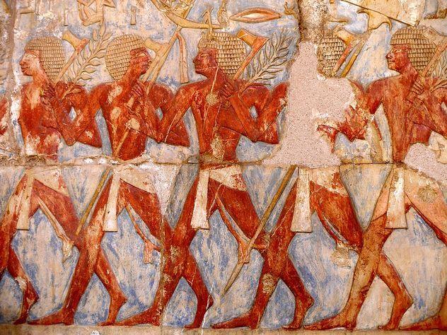 На Украине объявили казаков потомками египетских фараонов