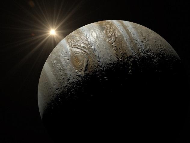 К Юпитеру пошлют целый флот для поисков жизни