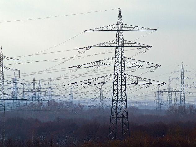 В Киеве отказались импортировать электроэнергию из России