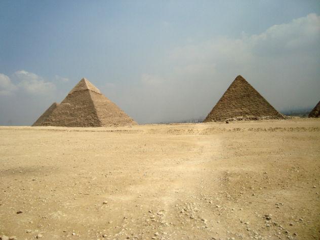 Ученые отыщут секретную комнату в гробнице Тутанхамона
