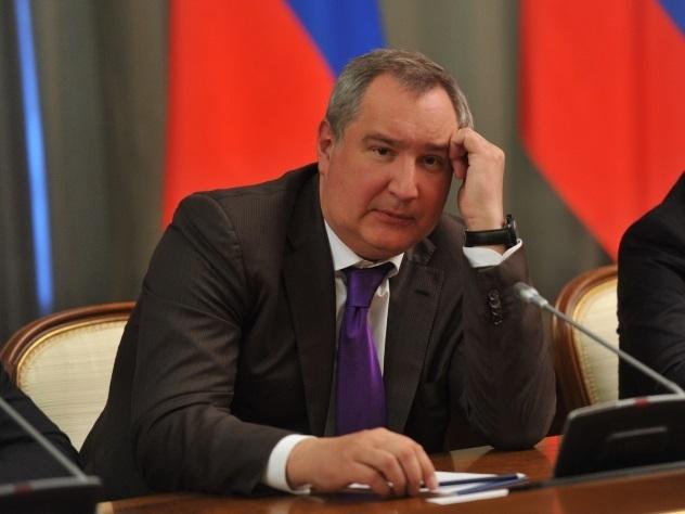 Чиновники сорвали визит Рогозина в Иран
