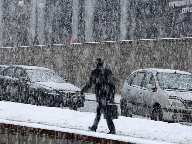 МЧС выпустило погодное предупреждение москвичам