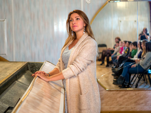 Анастасия Макеева обрела новую семью