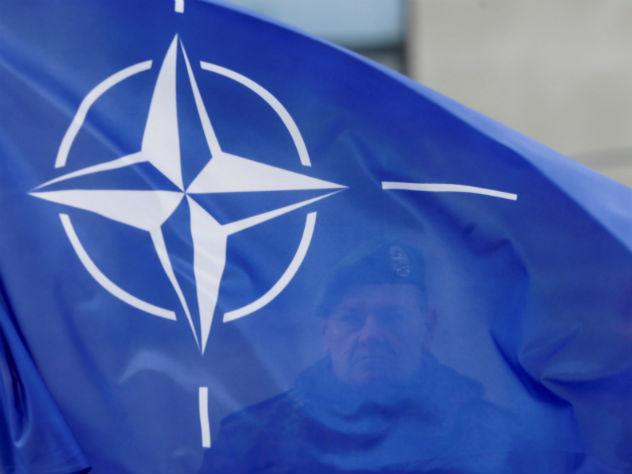 НАТО сможет дойти до границ России за сутки
