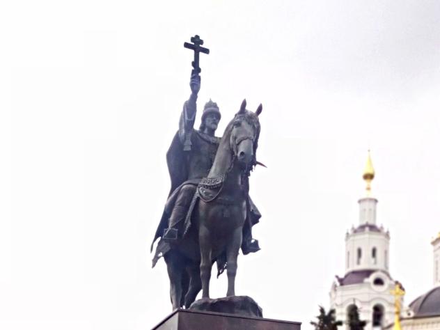 В подмосковной Рузе поставят памятник Иоанну IV