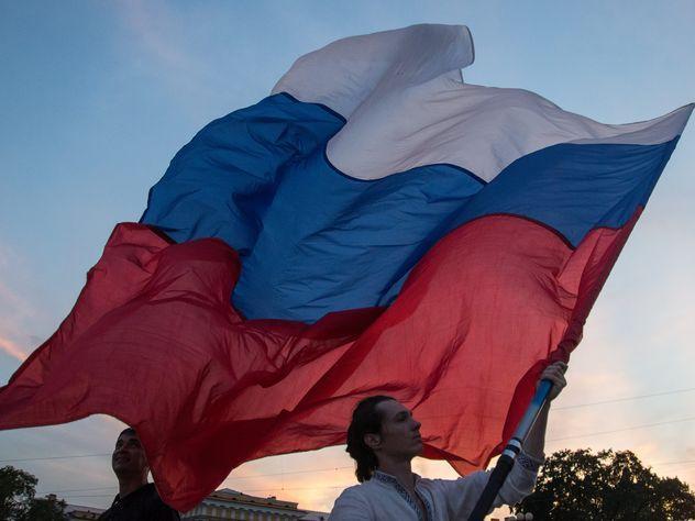 Мария Захарова передала музыкальное поздравление жителям Крыма