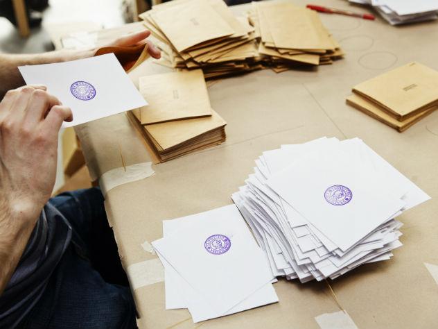 Южная Осетия проголосовала за переименование республики
