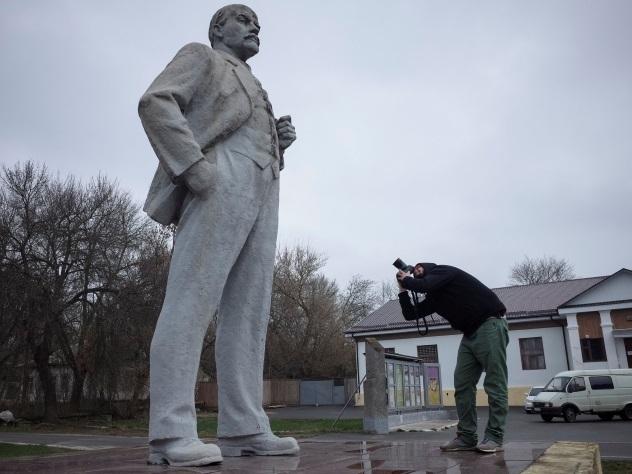 Неспособных выучить украинский отправят в гетто