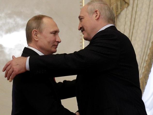 Лукашенко о месте Белоруссии: Мы на Западе никому не нужны
