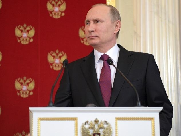 В Кремле ответили на вопрос о преемнике Путина