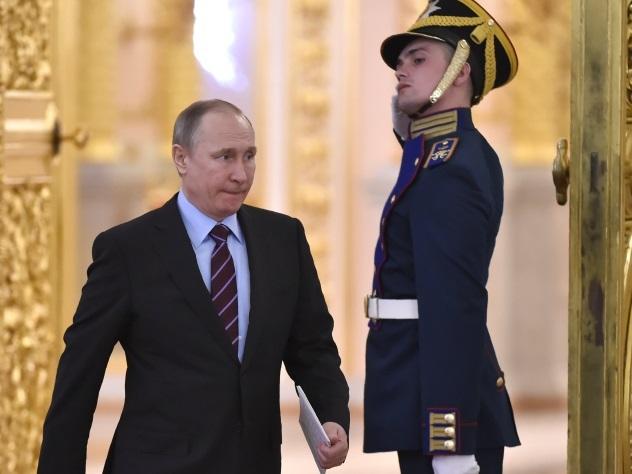 Россияне назвали главные достижения Путина на посту президента