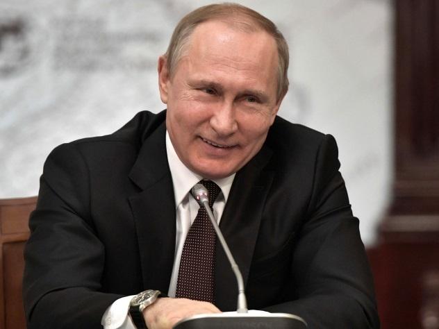 Путин в шутку попросил Медведева перевоспитать Мединского
