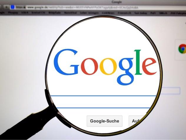 Google заставили признать Крым