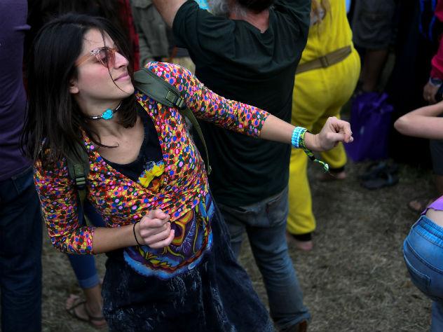 В Крыму могут возродить фестиваль КаZантип