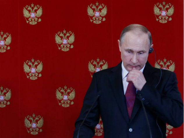 СМИ: Путин и Порошенко провели тайные переговоры