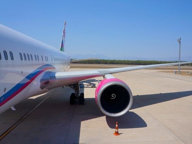 Оправдания Аэрофлота за ЧП над Бангкоком не убедили военного эксперта