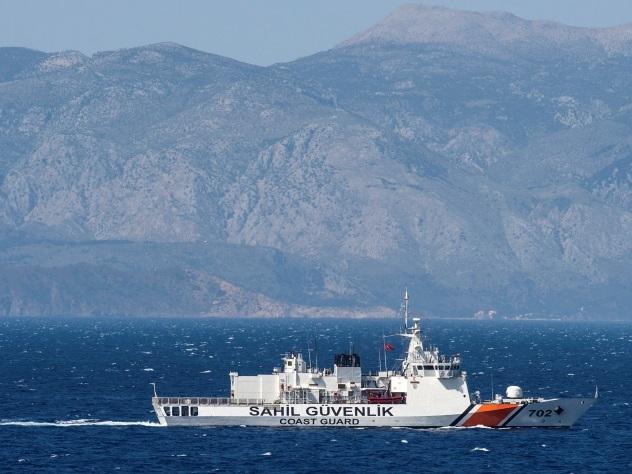 МИД Греции опровергли информацию о массовом срыве турпоездок россиян