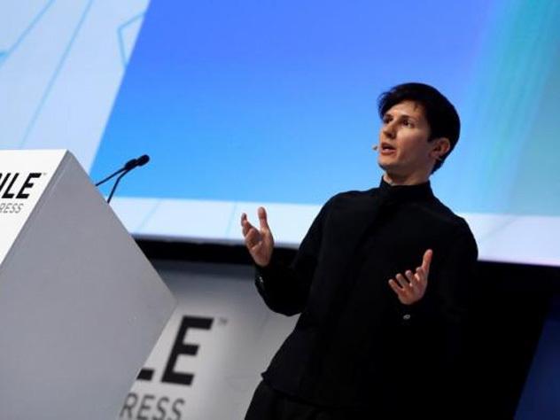 СМИ рассказали о переезде Павла Дурова в Финляндию