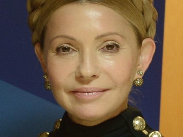 Тимошенко разнесла политику Порошенко, назвав его авторитарным негодяем