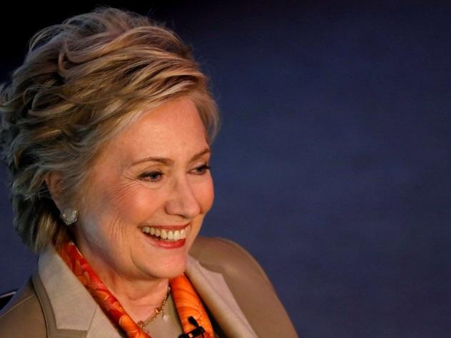 Обиженная Клинтон намеревается дать отпор Трампу