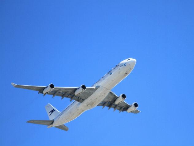МВД покупает самолет с VIP-апартаментами