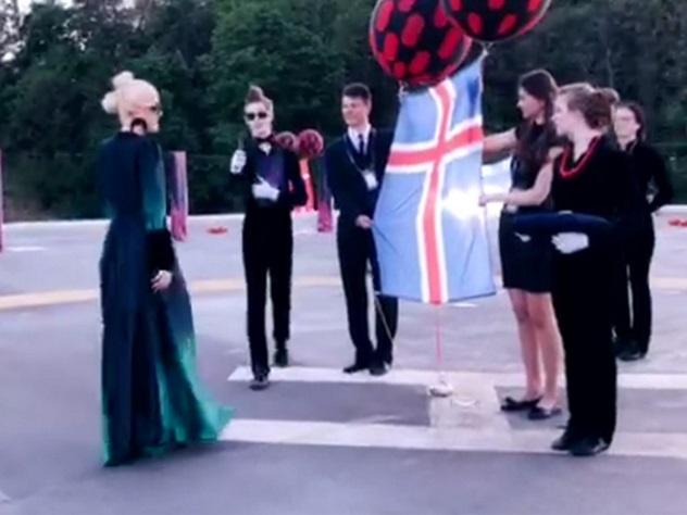 Организаторы довели участницу Евровидения-2017 до тюрьмы